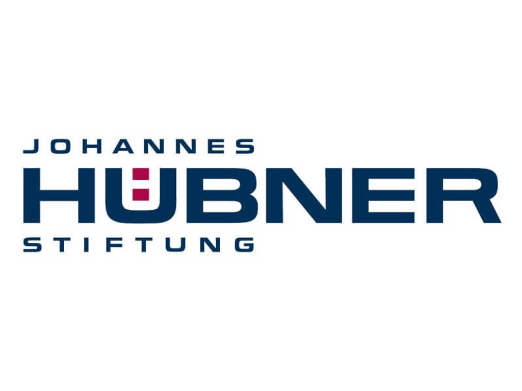 Hübner foundation logo