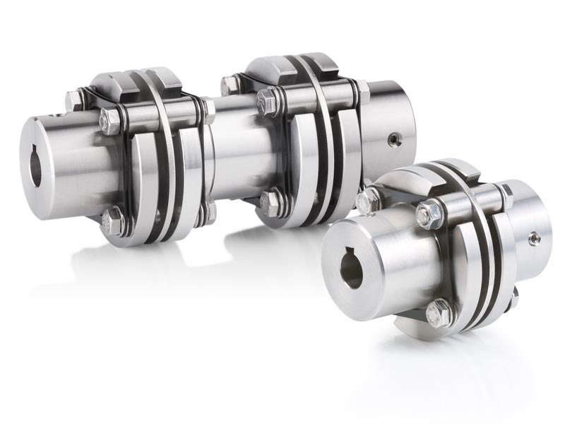 Safety couplings with ATEX / IECEx certifi cation